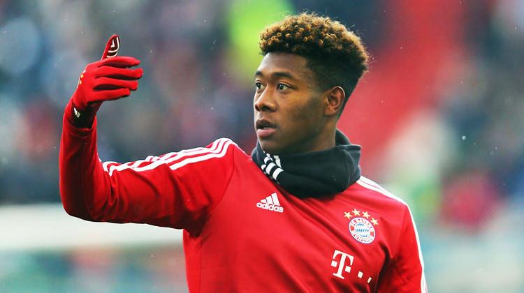 Bayern'in yıldızı Türk televizyonuna konuştu!