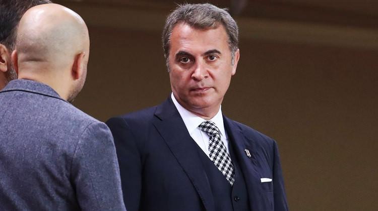 Fikret Orman abarttı! Sadece 1.7 milyon euro...
