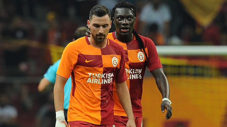 Sinan Gümüş'e Süper Lig'den sürpriz talip