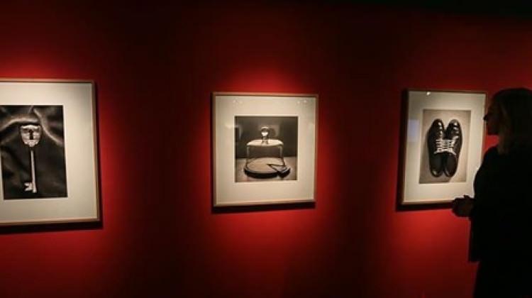 Suskun Bakışın Aykırı Çığlığı fotoğraf sergisi açıldı