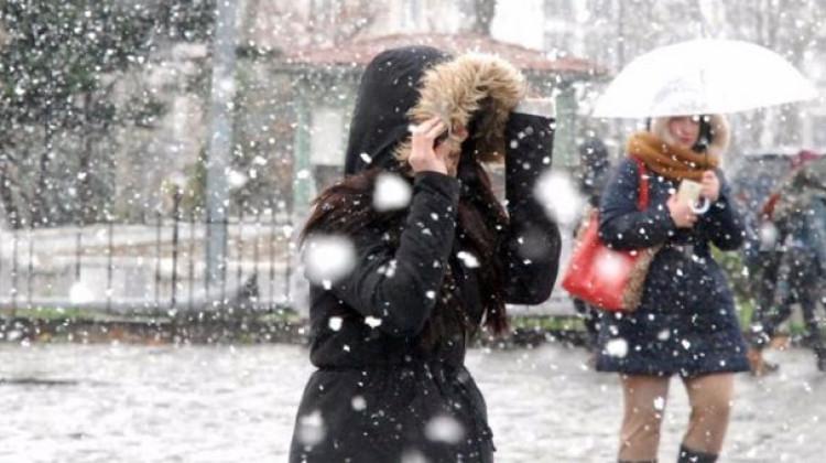 Son dakika: İstanbul'da kar yağışının ne zaman olacağı açıklandı
