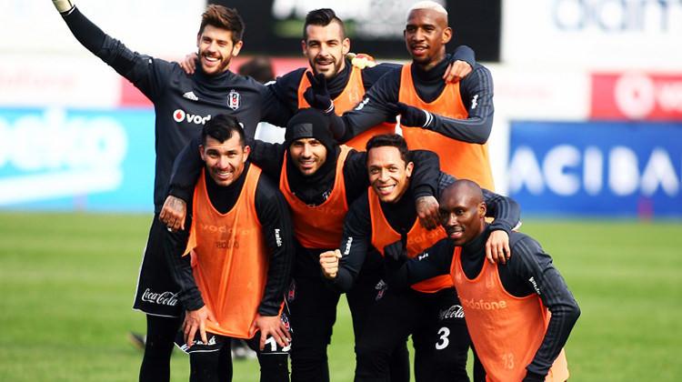 Beşiktaş ihya olacak! İki yıldıza 25 milyon euro