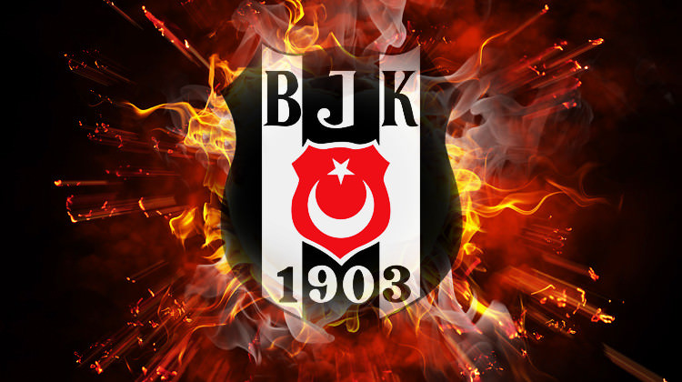Beşiktaş'tan iki bomba birden! 2,5 yıllık anlaşma
