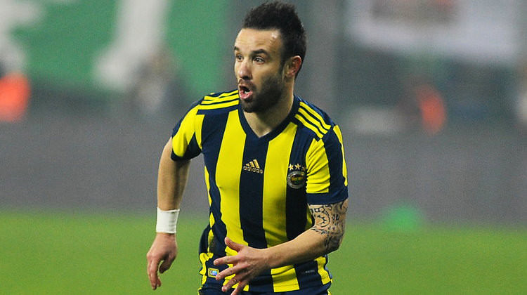 Aykut Kocaman'dan şaşırtan Valbuena kararı!