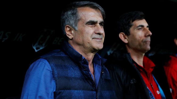 Şenol Güneş Trabzonspor'a izin vermedi!