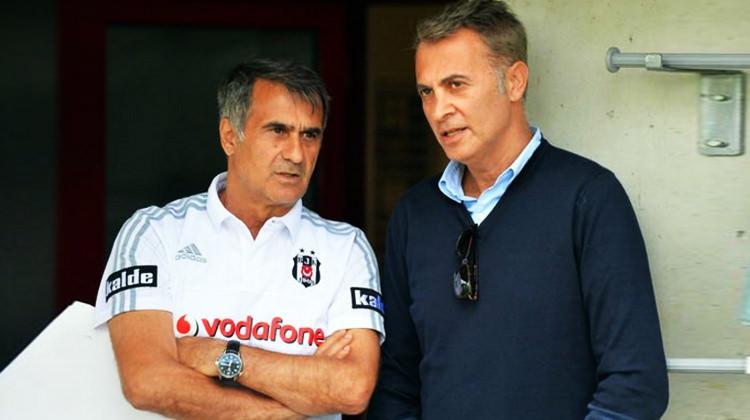 Beşiktaş'tan 4. transfer hamlesi! Sürpriz...