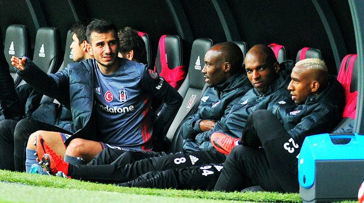 Beşiktaşlılar bunu bekliyordu! 1+1 yıllık anlaşma