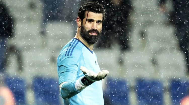 Volkan'dan Beşiktaş sözleri! 'Bu maçta...'