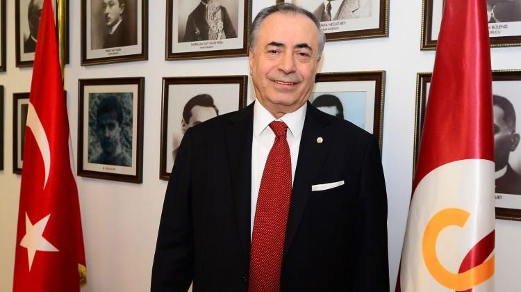 Mustafa Cengiz: 'Bu sene Kadıköy'de...'