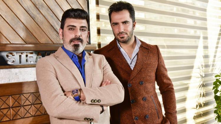 Boran & Alkan