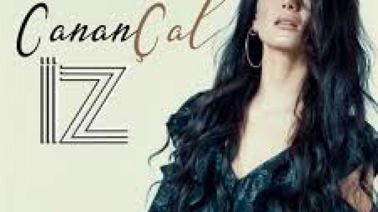 """Canan Çal'dan Yeni Albüm """"İZ"""""""