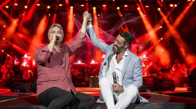 Cengiz Kurtoğlu ile Hakan Altun'dan yeni albüm