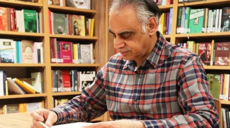 Ziyaüddin Serdar'ın yeni kitabı okurla buluştu