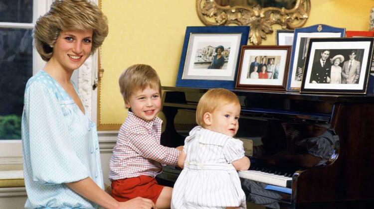 Prenses Diana'nın hayatı müzikal oluyor!