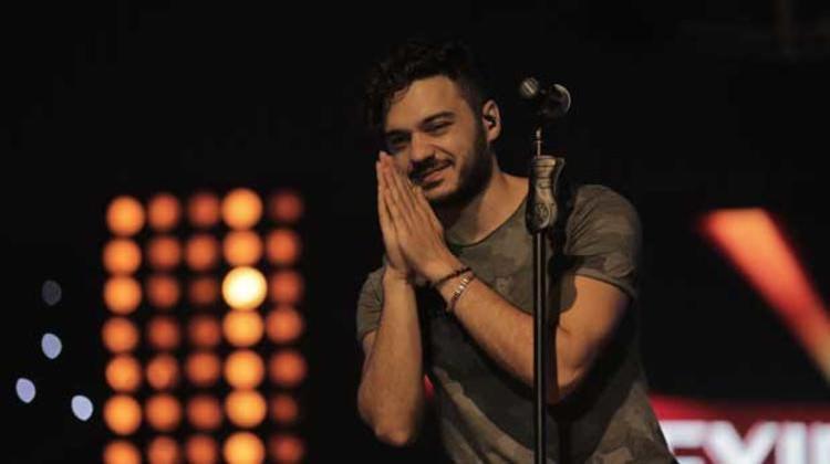 İlyas Yalçıntaş'ın ses getiren İran konseri