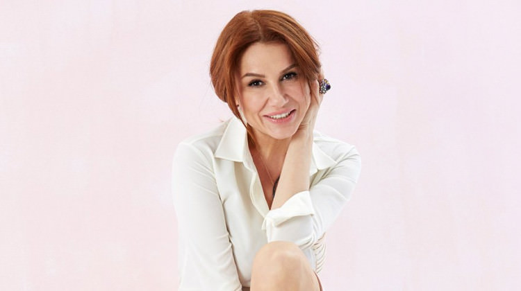Deniz Seki, yeni albümünde Ahmet Kaya şarkısı seslendirecek!