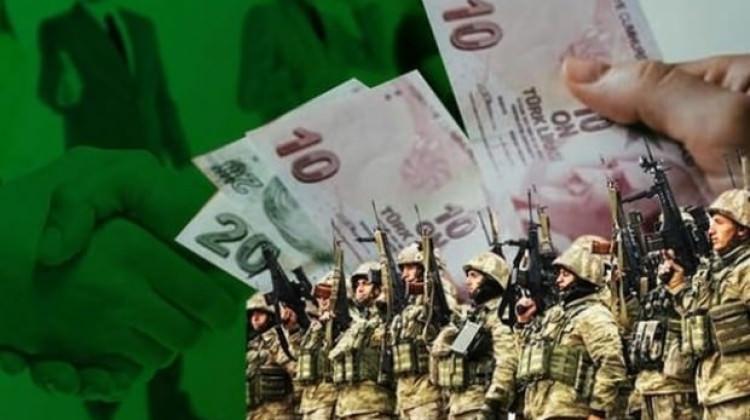 Bedelli askerlik yapacaklara kredi müjdesi