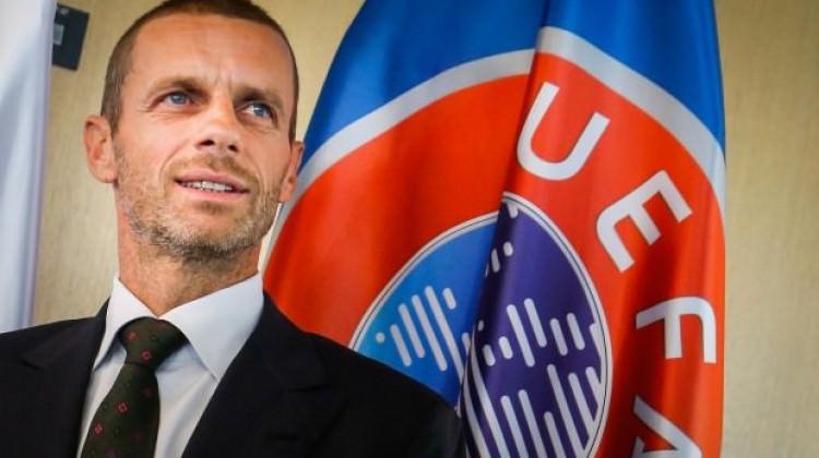 UEFA'dan yeni turnuva! 2021'de başlıyor...
