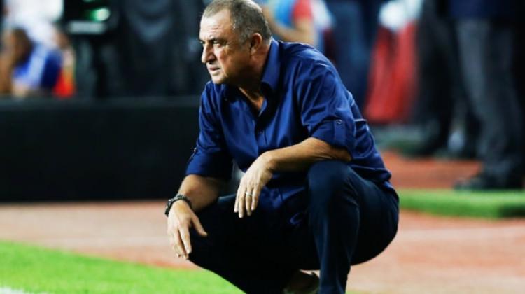 Galatasaray'dan sürpriz Fatih Terim kararı!