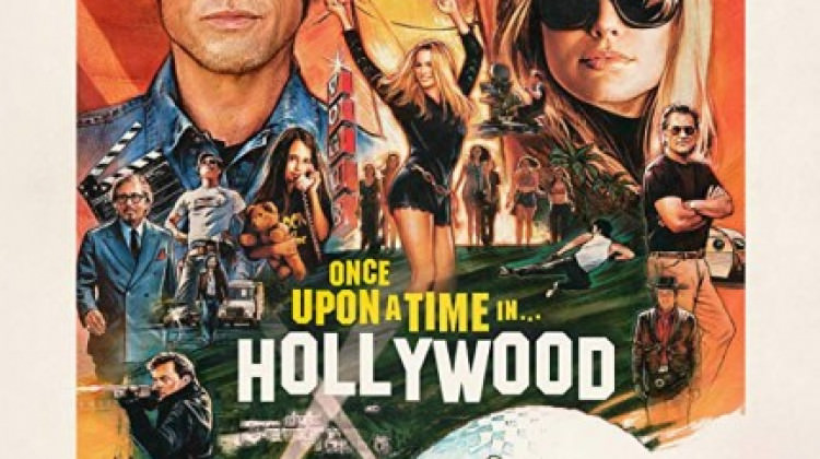 Once Upon a Time in Hollywood - 2019 Fragman
