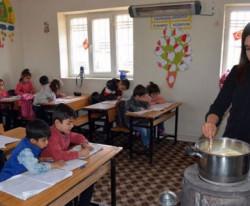 Ece öğretmen tüm Türkiye'nin gönlünü fethetti