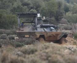 Afrin'e kara operasyonu başladı!