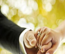 Yeni evleneceklere devletten 55 bin lira!