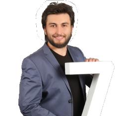 Mehmet Zeyd Yıldız sizlerle