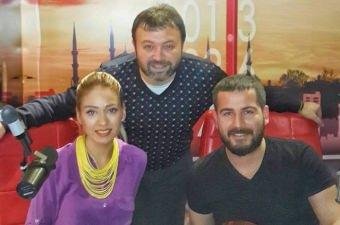 Öldüm Yar - Ceylan Koynat & Sinan Yıldırım (Radyo 7 Akustik)