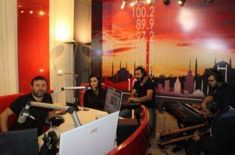 Öldüm Yar - Aysel Yakupoğlu (Radyo 7 Akustik)