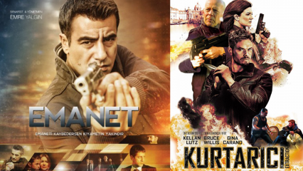05 Ağustos'da Vizyona Giren Filmler