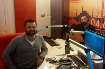 İsmail Altunsaray'dan Muhteşem Bir Radyo Konseri izleyebilirsiniz