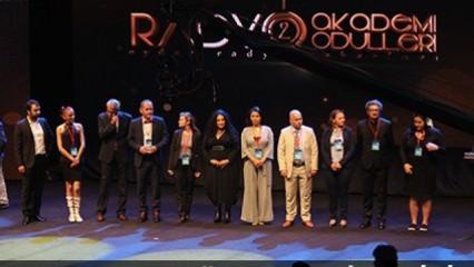 Radyo 7 ödüle doymuyor