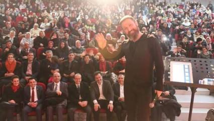 Radyo 7'nin Gölgesi İzmirlilerle Buluştu