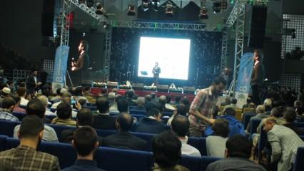 Radyo 7 Fetih Şöleni'nde Öğrencilerle Buluştu