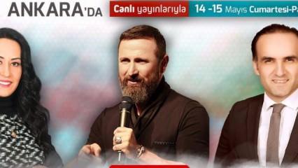 Radyo7 Ankara'da