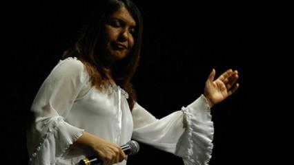 Feryal Öney 18 Mayıs Erkan'la Çok Canlı Tekrarı