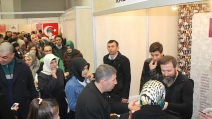 Radyo 7'nin Gölgesi Ankaralılarla Buluştu