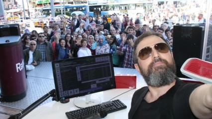 Ankara Talha Bora Öge'yle Gölgelendi