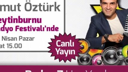 Umut Öztürk Zeytinburnu'nda