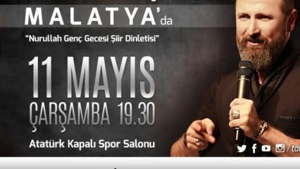 Talha Bora Öge Nam-ı Diğer Gölge Malatya'da