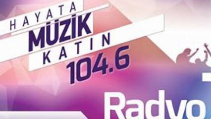 Radyo 7'yle Hayata Müzik Katın