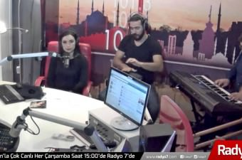 Kurusa Fidanın - Aysel Yakupoğlu (Radyo 7 Akustik)