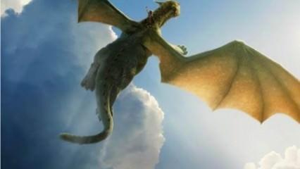 Pete ve Ejderhası - Pete's Dragon Fragmanı