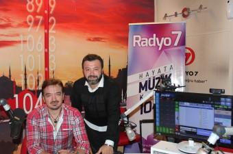Gelsene - Orhan Ölmez (Radyo7 Akustik)