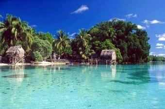 Diğer bir ada ülkesi olan Mikronezya, Marshall Adaları ile aynı şartları paylaşıyor.