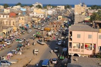 CİBUTİ Cibuti'de kişi başına yıllık bin 813 dolar para düşüyor.
