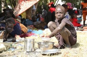 GÜNEY SUDAN GSYİH: 730 dolar Milli Gelir: 9 milyar dolar Nüfus: 12,3 milyon Yönetim şekli: Cumhuriyet