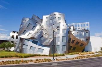 Lou Ruvo Beyin Sağlığı Merkezi, Las Vegas