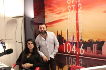 Canan Çal - Sunam (Radyo7 Akustik)